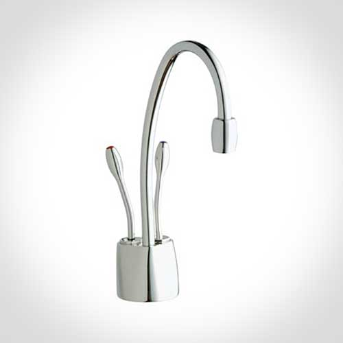 Products instant hot water dispensers oceanus water systems instant hot water dispensers save time and add elegance to the kitchen near boiling water at your fingertips perfect for tea coffee and other hot workwithnaturefo